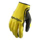 Yellow/Black XC Gloves