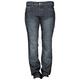 Womens Motolisa Jeans - Long