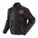 Black/Red Legion Jacket