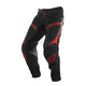 Black/Red Legion Pants