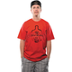 Red/Black Royal-Tee T-Shirt