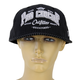 Black/White Outfitter New Era Hat - PC13417-0200