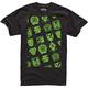 Black Impeller T-Shirt