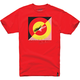 Red Spotlight T-Shirt