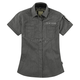 Womens 1000 Charcoal Virture Shop Shirt