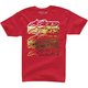 Red Dirt Spray T-Shirt