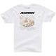White Shield T-Shirt
