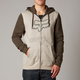 Dark Fatigue Tract Komp Fleece Zip Hoody