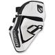 White Cloverleaf Knee Slider - 2704-0333