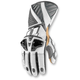White Hypersport Long Gloves