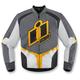 Yellow Overlord 2 Jacket