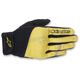 Yellow/Black Asama Air Gloves