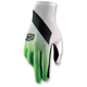 Green Celuim Slant Gloves