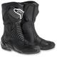 Womens Black Stella SMX-6 Boots