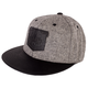 Gray Trust Hat (Non-Current)