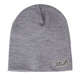 Gray Cafe Wing Work Beanie - 0805-0403-0850