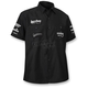 Black Team Throttle Threads Shop Shirt