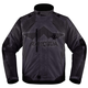 Black DKR Jacket