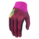 Womens Pink Anthem Blender Gloves