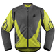 Hi Viz/Gray Anthem 2 Jacket