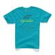 Turquoise Unrivaled T-Shirt