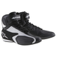 Black/White Faster Vented Shoes