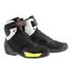 Black/White/Red/Yellow Fluorescent SP-1 Shoes