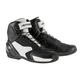 Black/White SP-1 Vented Shoes
