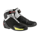 Black/White/Red/Yellow Fluorescent SP-1 Vented Shoes