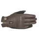 Tobacco Brown Rayburn Leather Gloves