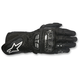 Women's Black Stella SP-1 Leather Gloves