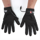 Black Heated Glove Liners w/Heat Controller