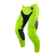 Youth Fluorescent Yellow/Black Starburst GP Air Pants