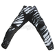 Youth White/Black GP Vert Pants