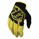 Yellow/Black GP Gloves