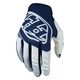 Youth Navy/White GP Gloves