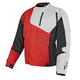 Red/Black/White Lock & Load Textile Jacket