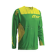 Kelly Green/Yellow Core Contro Jersey