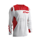 White/Red Core Contro Jersey