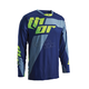 Navy/Lime Core Merge Jersey