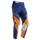 Youth Navy/Orange Phase Hyperion Pants
