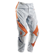 Youth Gray/Orange Phase Vented Doppler Pants