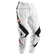 Youth Phase White/Black Vented Doppler Pants