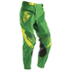 Kelly Green/Yellow Core Contro Pants