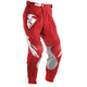 White/Red Core Contro Pants