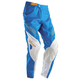 Blue/White Phase Hyperion Pants