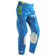 Blue/Green Phase Ramble Pants