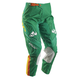Women's Green/Yellow Phase Bonnie Pants