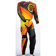 Orange/Yellow/Black Sahara Pants