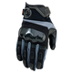 Black XC1 Gloves